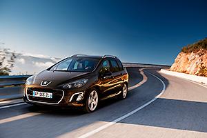 Поставки Peugeot RCZ в РФ прекращены