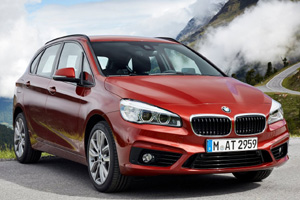 BMW начала тесты M5 с полным приводом