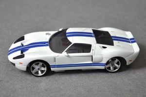 Ford GT опять вернулся к жизни