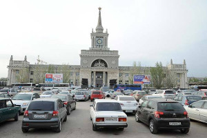 Новый транспортные решения в Волгограде