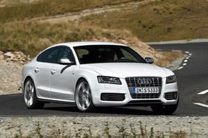 Какие новинки представит компания Audi?