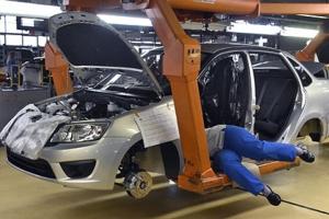 Греки хотят покупать у «АвтоВАЗа» моторы и КПП