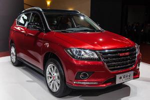 В России появится кроссовер дешевый Datsun