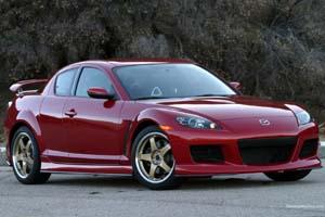 Компания Mazda уточнила прайс-листы