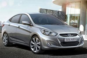 Рекорды продаж автомобилей Hyundai