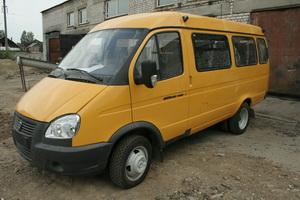 Идея для бизнеса на такси-микроавтобусе