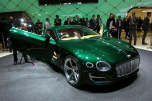 В Женеве представили концепт EXP 10 Speed 6