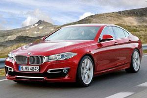 BMW готовится к выпуску 5-Series и 7-Series