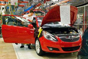 Россияне смогут купить Opel в Беларуси