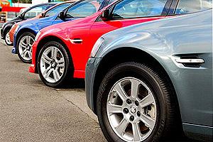 Продажи машин по утилизации уменьшились