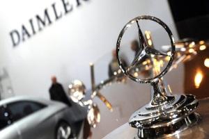 Интересная новость от компании Mercedes