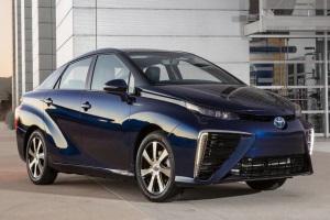 Toyota отчиталась о новых моторах