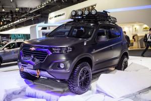 Chevrolet NIVA не появится на рынке России