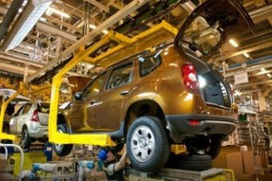 Автопроизводители просят отложить переход на «Евро-5»