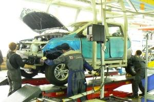 GM выплатит компенсацию уволенным рабочим