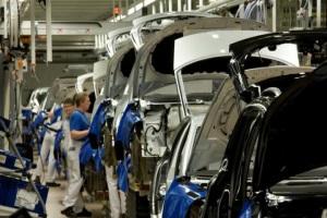 Volkswagen Group Rus сократит сотрудников