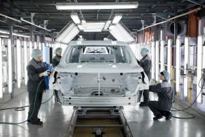 Автозавод «ПСМА Рус» приостановил производство