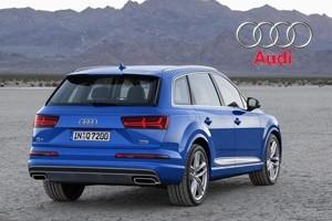 Какие новые машины представит Audi?