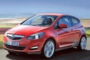 Что готовит поклонникам компания Opel?