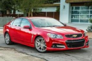 Chevrolet выкатил электрический беспилотник