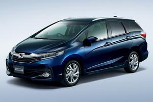Honda вынуждена отозвать еще 350 тысяч автомобилей