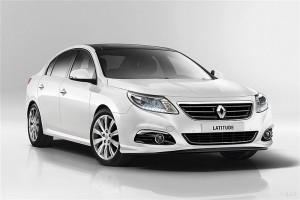 С российского рынка уйдут две модели Renault