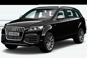 Самые интересные новости от Audi