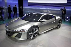 Honda отзывает 19,5 тыс автомобилей марки Acura