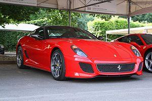 Ferrari объявила о начале отзывной кампании