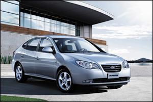 Hyundai теряет популярность в Китае
