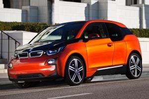 В BMW подтвердили выход новой экомодели