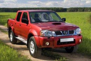 Nissan рассказал о новой «Наваре» для ЕС