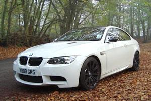 BMW M3 собираются превратить в гибрид