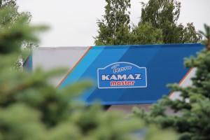 КАМАЗ увеличивает число рабочих дней