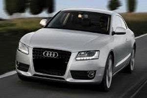 Апгрейд автомобиля Audi A6: детали