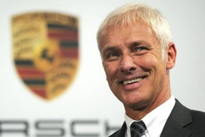 В Porsche выбрали нового гендиректора