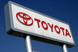 Toyota отзывает 6,5 млн автомобилей