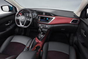 Nissan и Jatco разработали новый вариатор