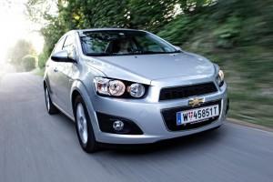 Бренд Chevrolet обзавелся компактным минивэном