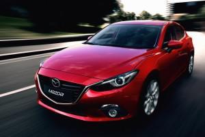 Mazda готовит нечто с ротором