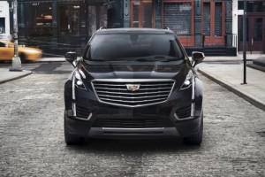 Cadillac рассказал о будущих кроссоверах