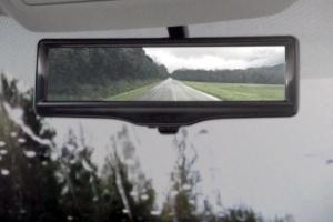 К 2019 году BMW откажется от зеркал заднего вида