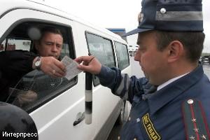 В России вырастут штрафы за нарушение ПДД