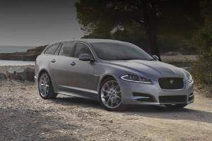 """Jaguar отказался от """"универсалов"""""""