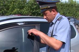 В Москве отлавливают тюнингованные автомобили