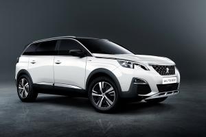 Самый маленький Opel стал внедорожником